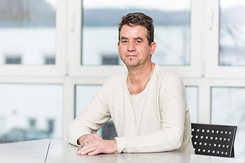 Joachim Jörke