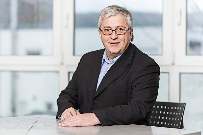 Dieter Albrecht