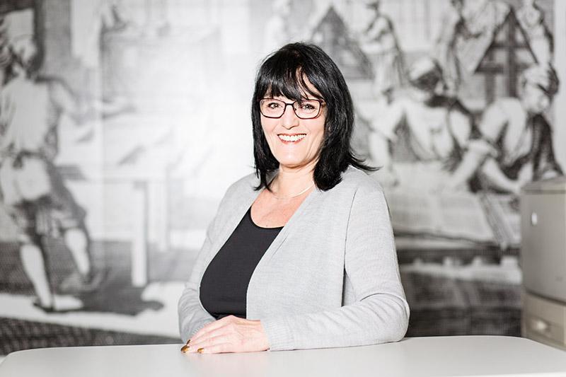 Anita Zeitler