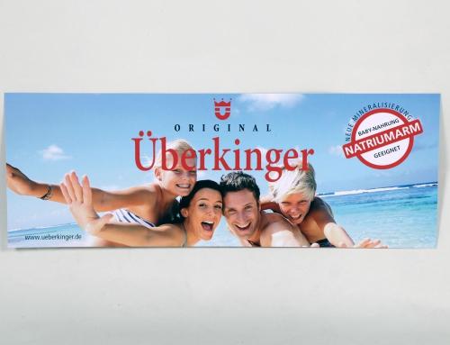 Überkinger Display