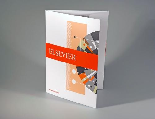 Elsevier Mappe
